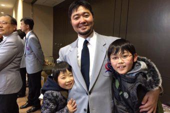 関西学院グリークラブ静岡公演に向け実行委員長よりご挨拶