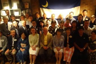 KGホームカミング2018 in 静岡 が無事に終了致しました!